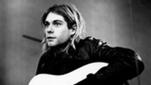Frances Bean Cobain-Curated 'Kurt Was Here' Clothing Collection Launches Today | Billboard News