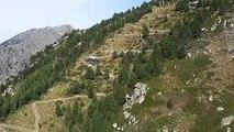 La sécurisation des accès pyrénéens face au risque d'avalanches