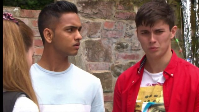 Hollyoaks 10th September 2019 First Look