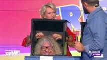 """Sophie Davant joue à """"Tripotez c'est gagné"""" !"""