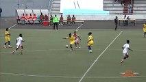 Football Dames   Le résumé de la finale du championnat national