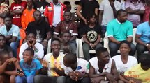 Football | La finale mondialito de Dabou