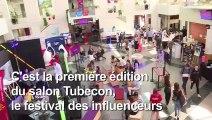 Anil B, Rose Thr..: les stars du web avec leurs fans à Toulouse