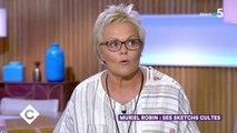 Muriel Robin répond aux attaques de Jean-Marie Bigard dans C à vous - lundi 9 septembre 2019