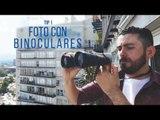 Capítulo 1: Tips de fotografía con tu smartphone. Más zoom a tu objeto favorito