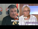 Jean-Marie Bigard s'en prend violemment à Muriel Robin