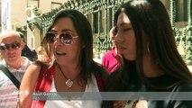 Fans despiden a cantante Camilo Sesto