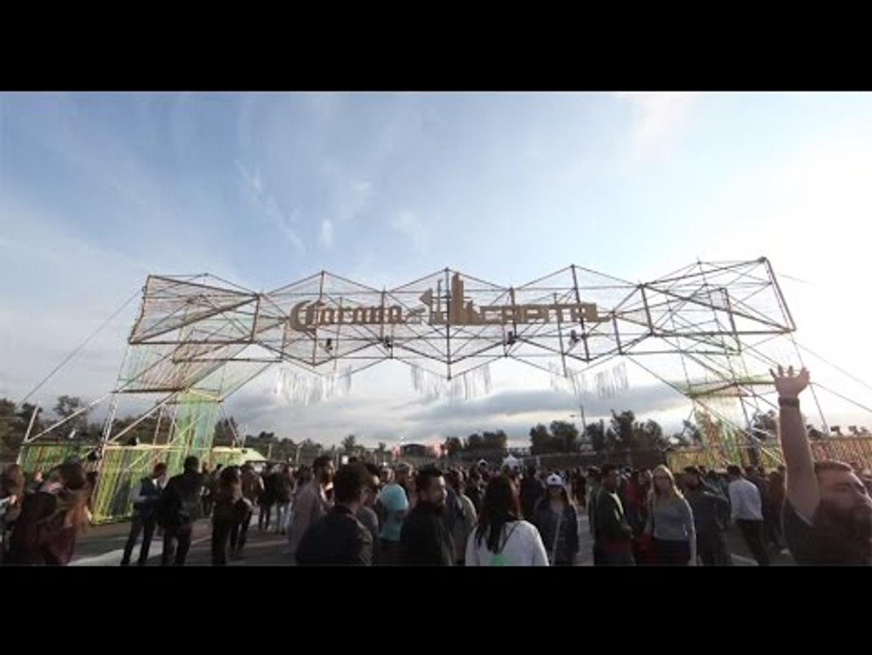 Festival Corona Capital 2016