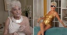 Hattie, 83 ans, est accro à Tinder et enchaine les rendez-vous