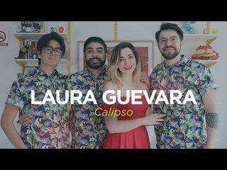 Laura Guevara - Sesión Acústica 'Calipso'