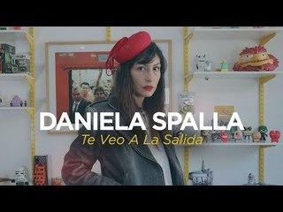 Daniela Spalla - Sesión Acústica 'Te Veo A La Salida'