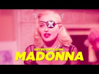 MADONNA, la Madame X y su llegada al reggaetón