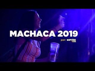 Machaca 2019 | Bad Bunny, Alejandra Guzmán y Pedrito Sola