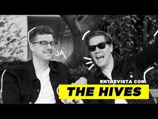 The Hives |  en su última visita a México