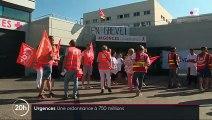Crise des urgences : Agnès Buzyn annonce 12 mesures à 750 millions d'euros