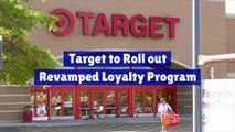 Target to Roll out Revamped Loyalty Program