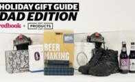 DAD Holiday Gift Guide