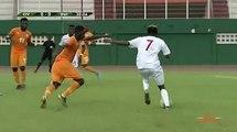 Football | CAN-U23 : Le résumé du match Côte d'ivoire - Guinée