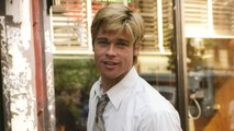 Brad Pitt's Hollywood Evolution