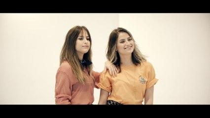 Julia & Rafaela - Maquiagem - Despertar - A Série