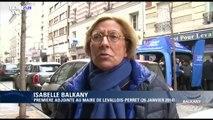 """""""Tu te calmes"""", quand Patrick Balkany va trop loin, c'est Isabelle qui est là pour s'excuser,  extrait de l'enquête diffusée sur BFMTV, """"Balkany, l'empereur de Levallois"""""""