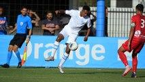 N2 | Jura Sud - OM (1-2) : Les buts