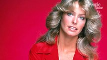 'Charlie's Angels' Star Jaclyn Smith Says Cancer Fight Brought Out the Best of Farrah Fawcett