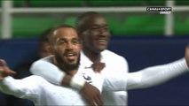 Mbeumo donne l'avantage à la France