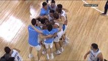 Coupe du Monde FIBA 2019 - Le grand format d'Argentine / Serbie