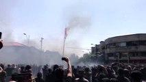 İran'da Aşure Günü etkinliği