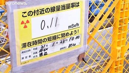 """""""Acque radioattive di Fukushima gettate nell'oceano pacifico"""", dice ministro giapponese"""