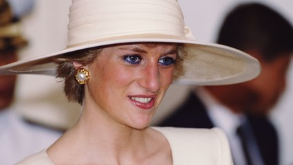 Princess Diana's Most Iconic Looks