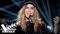 Raphaël - Et dans 150 ans | Liv Del Estal | The Voice France 2018 | Auditions Finales