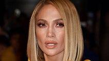 Jennifer Lopez Nearly Falls Off Balcony At 'Hustlers' Screening In Wild Video