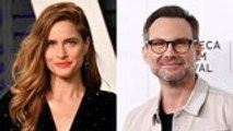 Amanda Peet, Christian Slater Set to Star in Second Season of 'Dirty John' | THR News