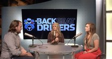Backseat Drivers break down Round of 16
