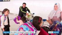 Aigle Azur : un casse-tête pour des milliers de passagers bloqués à l'étranger