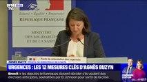 Urgences: les 12 mesures clés d'Agnès Buzyn