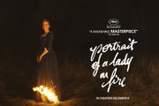 Portrait of a Lady on Fire Trailer (2019) Romance Movie