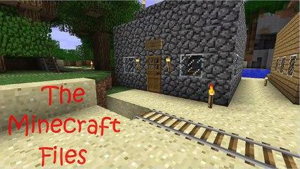 The Minecraft Files - #143- Hello Minecraft (HD)