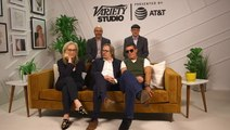 Meryl Streep and 'The Laundromat' Cast Discuss Streaming Versus a Theater Experience