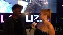 Cuba Gooding Jr Interview