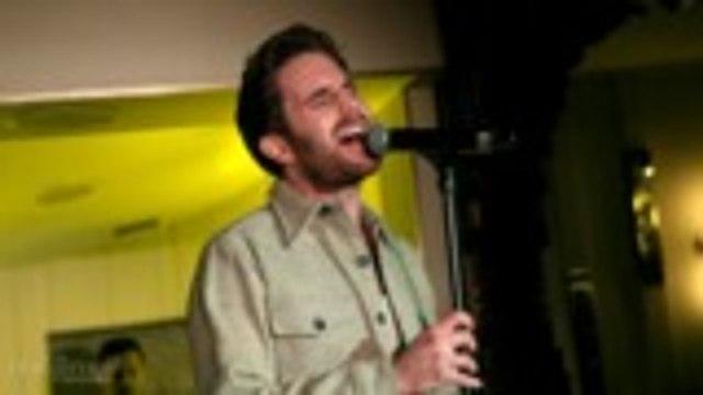 Ben Platt Concert Special Will Air on Netflix | THR News