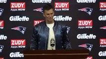 Patriots-Steelers Metrics: Tom Brady Digs The Long Ball