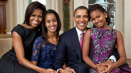 6 Times the Obamas Were Just Like Us