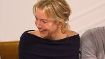 Renée Zellweger on Finding The Right Voice for 'Judy'