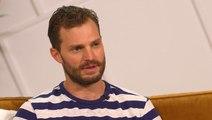 Jamie Dornan Discusses 'Endings, Beginnings' and 'Synchronic'