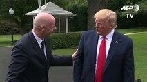 """Trump da por """"muertas"""" las negociaciones de EEUU con los talibanes"""