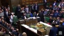 El Parlamento tumba el plan de Johnson de convocar elecciones anticipadas