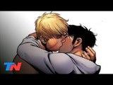 Brasil: la Corte prohibió la censura del un cómic gay | TN CENTRAL